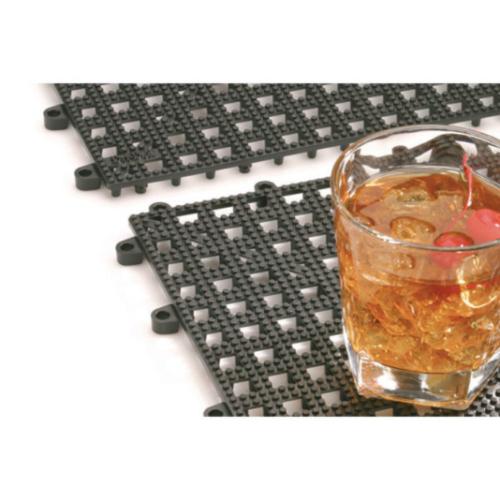 barska podloga za držanje čaša