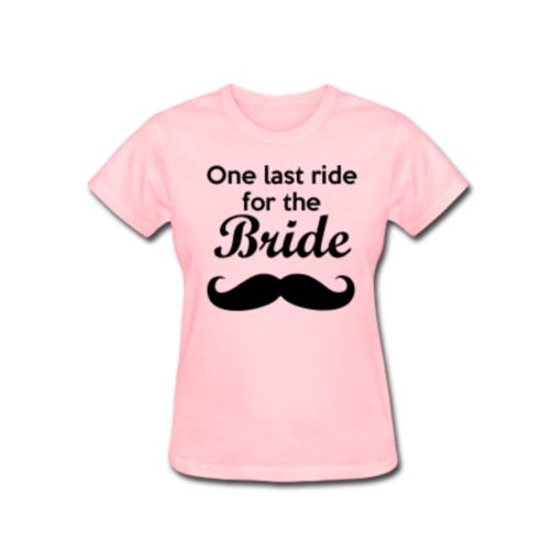 majice za djevojačko veče