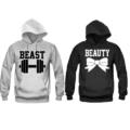 majice-parovi_hoodie-beautybeast