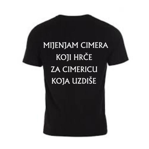 tisak na majice