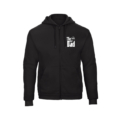Slika hoodie zip_The Dad