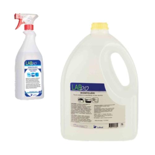 dezinfekcijsko sredstvo za površine